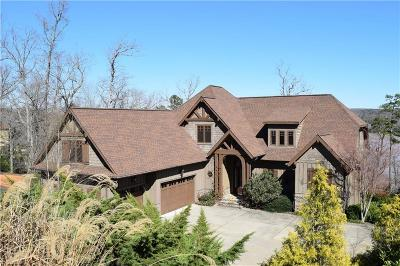 New London NC Single Family Home For Sale: $1,500,000