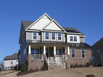 Alamance County Single Family Home For Sale: 284 Lochmaddy Drive