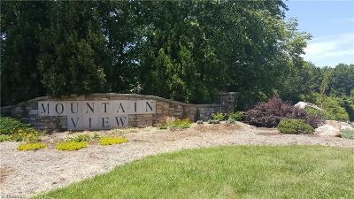 Oak Ridge Residential Lots & Land For Sale: 7385 Hidden View Drive