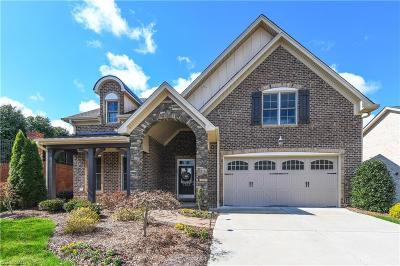 Westridge Forest Single Family Home For Sale: 1303 Westridge Forest Court