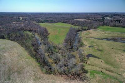 Guilford County Commercial Lots & Land For Sale: 2918 R2 Huffine Farm Road