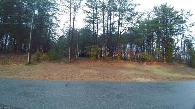 Winston Salem Residential Lots & Land Due Diligence Period: 4613 Stanley Court