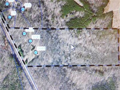 Caswell County Residential Lots & Land For Sale: 3081 Wagon Wheel Road