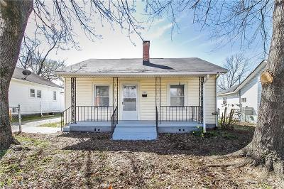 Alamance County Single Family Home For Sale: 607 S Beaumont Avenue