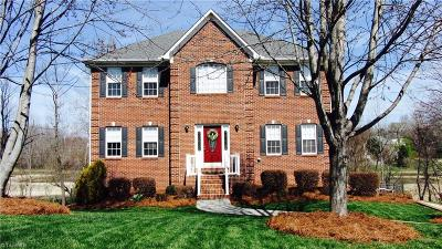 Advance Single Family Home Due Diligence Period: 135 Lonetree Circle