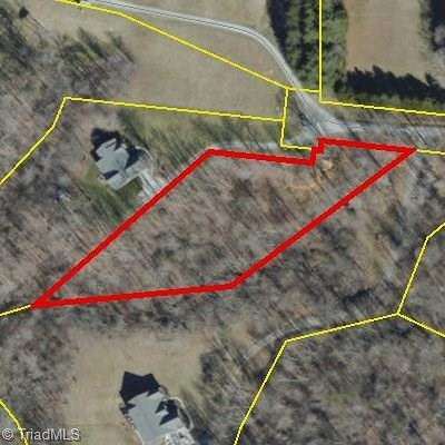 Kernersville Residential Lots & Land For Sale: 8823 Sherbow Road