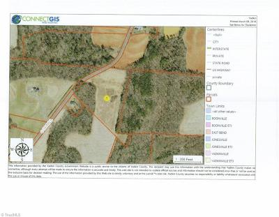 Residential Lots & Land For Sale: 1316 Cox Mill Road