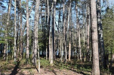 New London NC Residential Lots & Land For Sale: $295,000