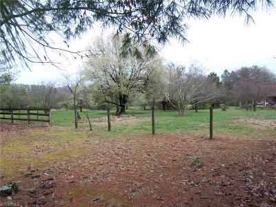 Guilford County Residential Lots & Land For Sale: 704 Brigham Road