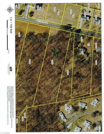 Residential Lots & Land For Sale: Billy Reynolds Road