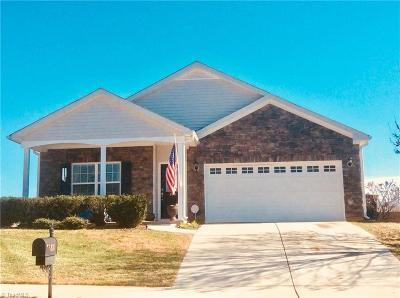 McLeansville Single Family Home Due Diligence Period: 810 Redland Drive