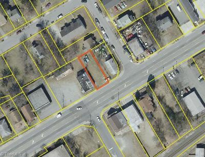 Greensboro Residential Lots & Land For Sale: 2719 E Market Street