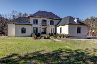 Oak Ridge Single Family Home For Sale: 7329 Hidden View Drive