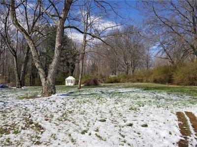 Kernersville Residential Lots & Land For Sale: 210 Sattlewood Drive