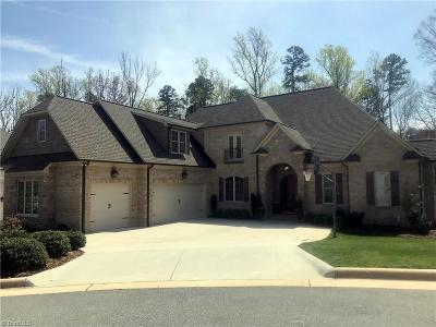 Greensboro NC Single Family Home For Sale: $824,700