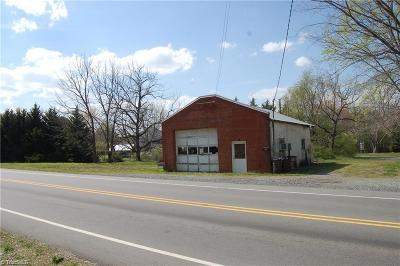 Asheboro Commercial For Sale: 233 Old Liberty Road