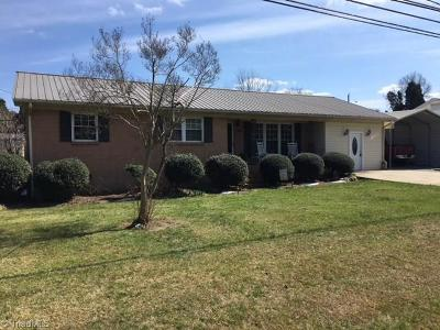 Lexington Single Family Home Due Diligence Period: 1221 Old Linwood Road