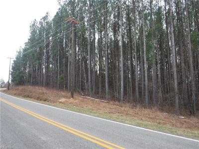 Surry County Residential Lots & Land For Sale: 350 Toms Creek Road