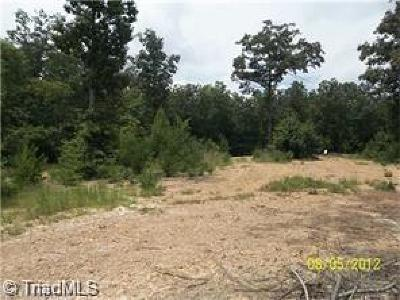 Surry County Residential Lots & Land For Sale: 00 Autumn Leaves Lane