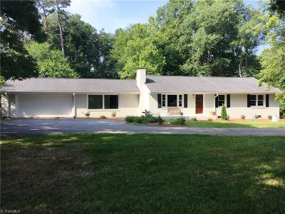 Greensboro NC Single Family Home Due Diligence Period: $310,895