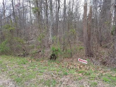 Greensboro Residential Lots & Land For Sale: 6033 Emsley Road