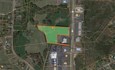 Rockingham County Commercial Lots & Land For Sale: 00 Freeway Drive