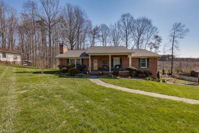 Lexington Single Family Home For Sale: 5012 White Oak Drive
