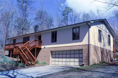 High Point Single Family Home Due Diligence Period: 678 Merry Hills Drive