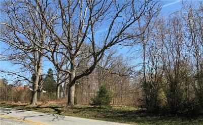 Greensboro Residential Lots & Land For Sale: 2019 Kivett Drive