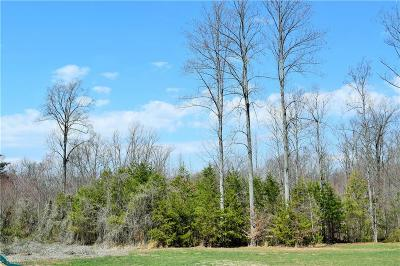 Walkertown Residential Lots & Land For Sale: 6745 Belews View Court