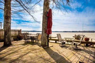 Lexington Single Family Home For Sale: 1340 Riverview Road