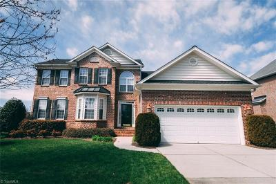 Clemmons Single Family Home For Sale: 2000 Waterford Village Drive