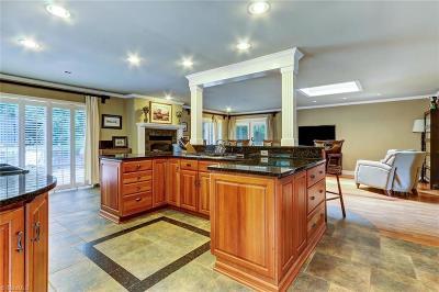Sedgefield Single Family Home For Sale: 3006 W Sedgefield Drive