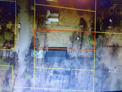 High Point Residential Lots & Land For Sale: 229 Lansdowne Street