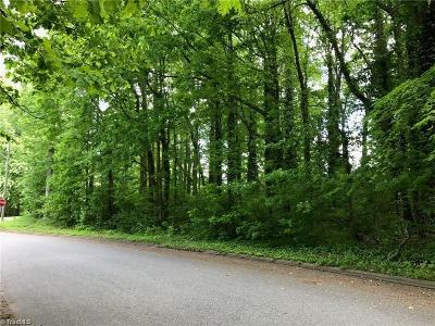 Greensboro Residential Lots & Land For Sale: 1522 Countryside Drive #To Be De