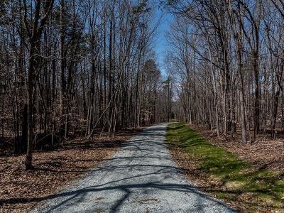 Alamance County Residential Lots & Land For Sale: Lot #4 Allen Jarrett Drive #ALLEN JA