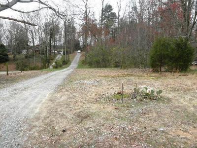 Kernersville Residential Lots & Land For Sale: Hedgecock Road