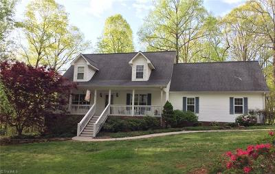Lexington Single Family Home For Sale: 388 Mill Stream Lane