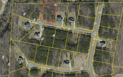 Browns Summit Residential Lots & Land For Sale: 2393 Hopkins Farm Court
