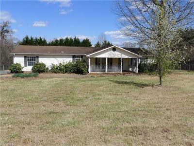 Manufactured Home Sold: 3965 Price Road