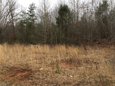 Gibsonville Residential Lots & Land For Sale: 1220 Springwood Church Road