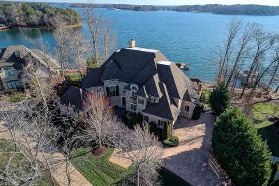 Denver NC Single Family Home For Sale: $2,575,000