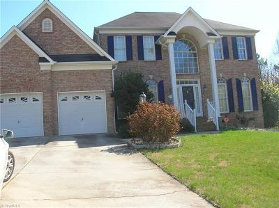 Clemmons NC Single Family Home For Sale: $329,900