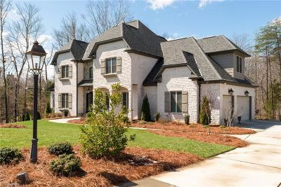 Summerfield NC Single Family Home Due Diligence Period: $749,900