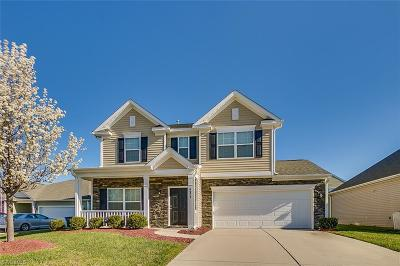 McLeansville Single Family Home For Sale: 5277 Crosswinds Road