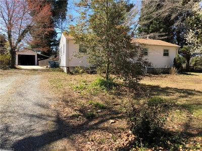 Summerfield Single Family Home Due Diligence Period: 8313 Spotswood Road