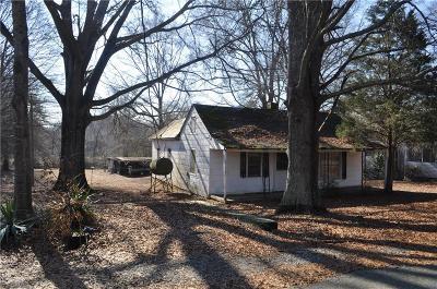 Summerfield Single Family Home For Sale: 4913 Rhondan Road
