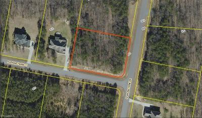 Browns Summit Residential Lots & Land For Sale: 7909 Hopkins Farm Drive