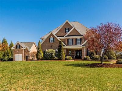 Summerfield Single Family Home For Sale: 7054 Toscana Trace