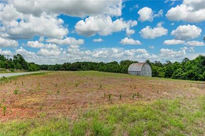 McLeansville Residential Lots & Land For Sale: 7070 Friendship Church Road